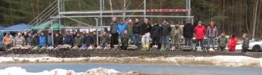 Gruppenfoto 1.RSN-Lauf 2013