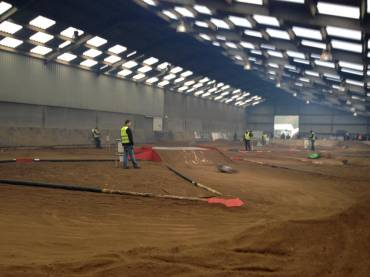 Race Supercross Veldhoven 2013