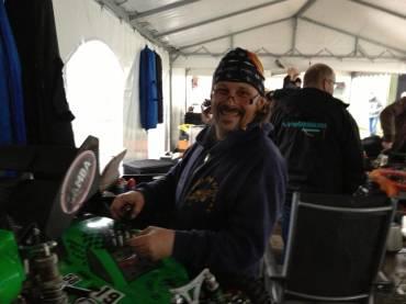Berti Supercross Veldhoven 2013