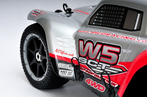 MCD W5 SCT