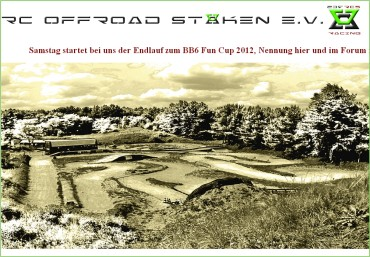 Nennung Staaken BB6 Funcup