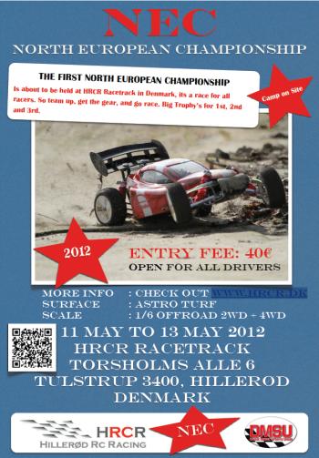 Hillerød RC Racing